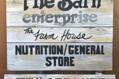FarmhouseSign